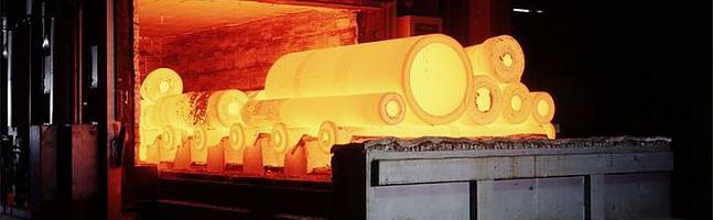 Copper State Bolt  U0026 Nut Co     Heat Treating