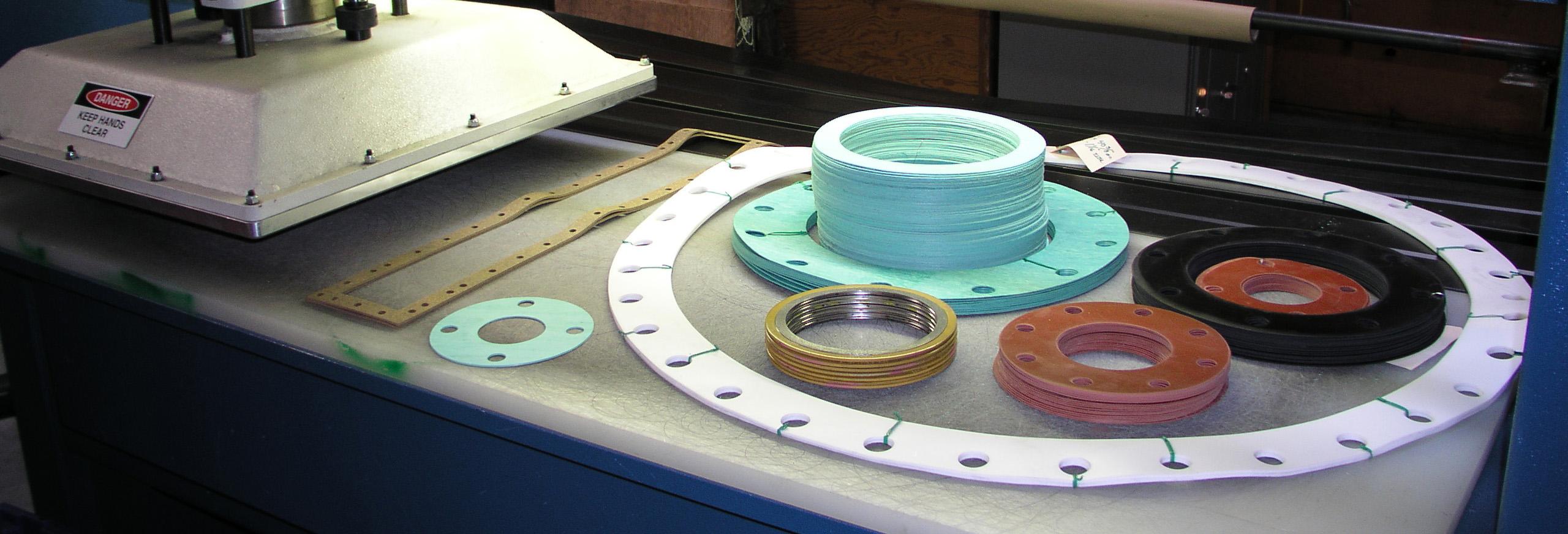 Copper State Bolt Amp Nut Co Fluid Sealing Gaskets